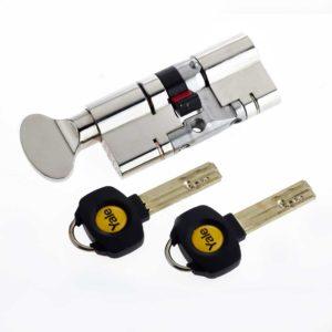 Yale Locking Cylinder Shootbolts