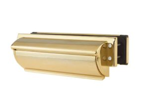 Yale Letterbox Suppliers UK