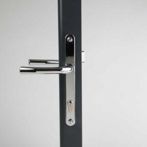 Alpha Slim Door handles