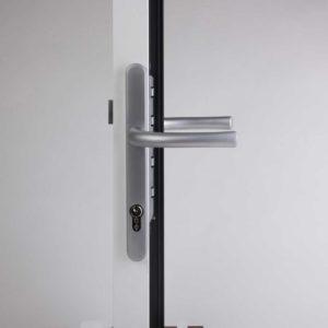 Alpha slim door handle suppliers