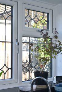 Window Handles Interior
