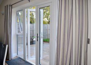 French door furniture