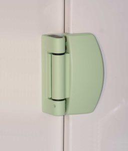 Green Door Hinges