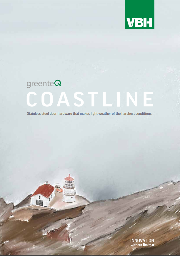greenteQ Coastline
