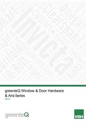 greenteQ hardware